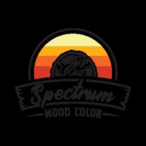 Spectrum Wood Color